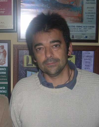 Juan Carlos Moreno - 2007/2009