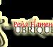 Logo Peña Flamenca Ubriqie