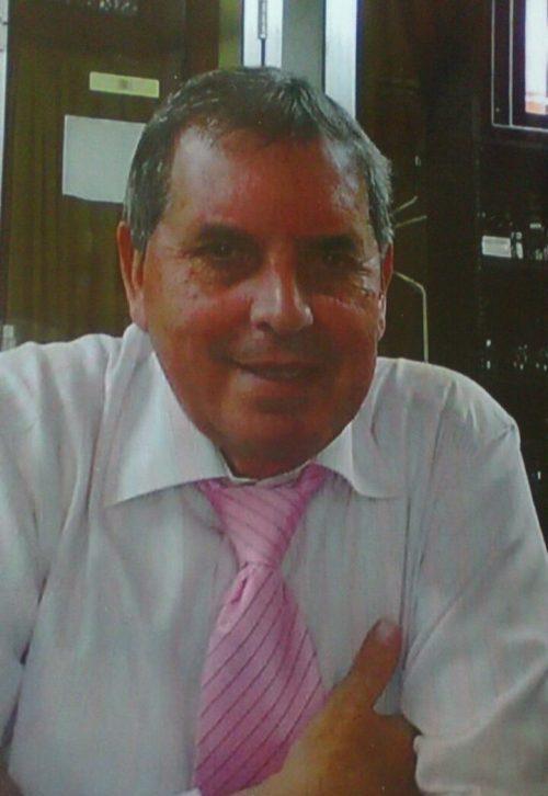 Manuel Román Presidente
