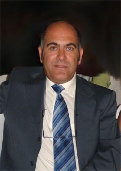 Rafael Jiménez Millán - 2005/2007